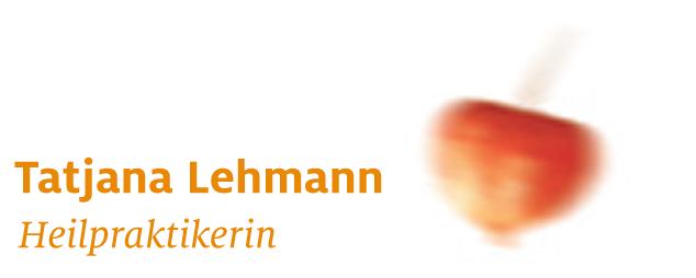Tatjana Lehmann Heilpraktikerin